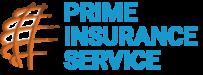 Prime Insurance Service Logo